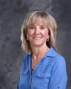 Debbie Austin